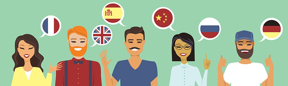 Multilingualism in the harmonious development of young people
